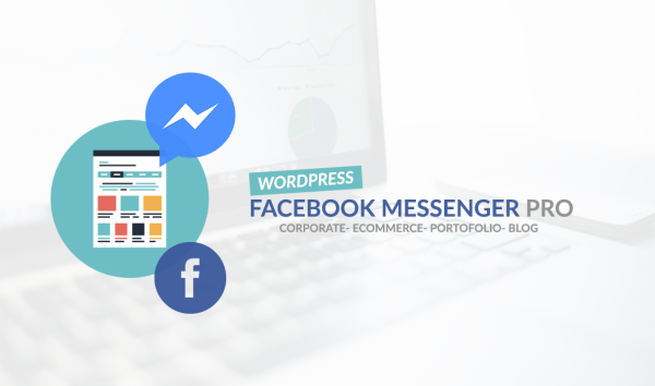 Facebook Messenger Pro for WordPress